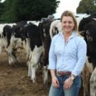 Funds to help Lucy foster more dairy careers