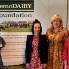DemoDairy Foundation sponsors Port Fairy Women on Farms Gathering