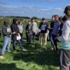DemoDAIRY Foundation supports field day held for agriculture's next gen
