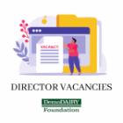 Director Vacancies